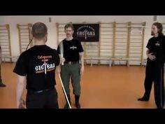Cossack Sword with Y.Sheshukov Part 2/Instructional DVD