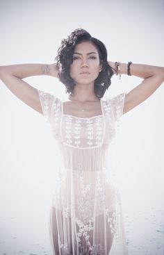 jhené Aiko Witch #1 Singer/Songwriter