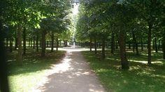 Ansbach Hofgarten Ansbach
