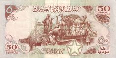 Wertseite: Geldschein-Afrika-Somalia-Shilin-50.00-1989