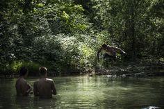 #amici #friends #lago #travel #vsco #jump #italy #gurusays #lake #nature