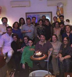 Kareena, Karisma, Saif And Others At Randhir Kapoor's Birthday Bash! Rajiv Kapoor, Randhir Kapoor, Rishi Kapoor, Kareena Kapoor Baby, Kapoor And Sons, Sanjay Kapoor, Shammi Kapoor, Famous Dialogues