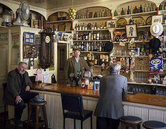 39 best Interior Pub Designs images on Pinterest | Pub design, Pub ...