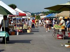 Johnson City Farmer's Market Local musicians can be enjoyed free every Saturday at the market! May through October