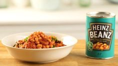 Look at this recipe - Spicy Sausage, Kale and Beanz Bowls - and other tasty dishes on Food Network.