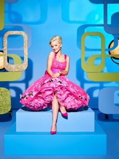 Dove Cameron – NBC's Hairspray Live! 2016 Rockabilly Style, John Waters Movies, Ariana Grande Selena Gomez, Dave Cameron, Martin Short, Kelli Berglund, Chloe, American Bandstand, Jennifer Hudson