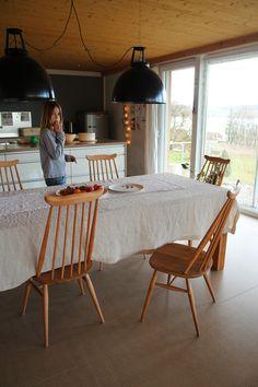 Ercol Stühle renoviert - Blog - Januar 2013 - P A S T E L P I X