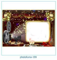 photofunia Photo frame 199