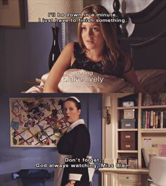 Favorite Things: Gossip Girl Style