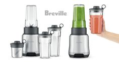 Win The Breville Boss To Go Plus Personal Blender