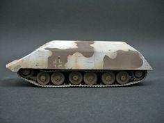 Ramm-Tiger P - Custom-Scales Webseite!