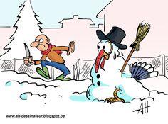 AH dessinateur: Dinde de Noël