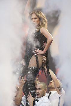 Jennifer Lopez performs at the Sound for Change concert a Twickenham Stadium, 01/06/13 #jenniferlopez #chimeforchange photo copyright John Rahim