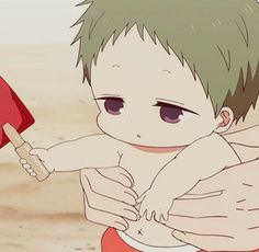 need to watch Anime One, Anime Guys, Manga Anime, Babysitter Gifts, Sanrio Danshi, Kawaii Chibi, Kawaii Anime, Gakuen Babysitters, Kaichou Wa Maid Sama