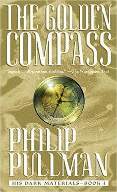 Amazon.com: The Golden Compass: His Dark Materials (9780440238133): Philip Pullman: Books