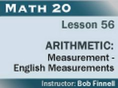 ▶ Practical Math for Manufacturing - Lesson 1 - Part 2 - YouTube