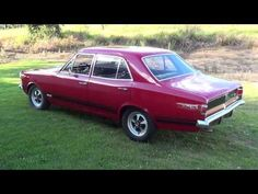 Chevrolet Opala SS 1971 - Meu terceiro carro antigo .... - YouTube
