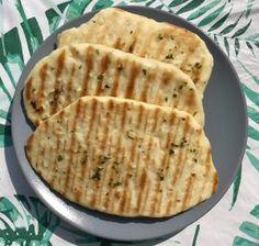 Naanbrood – Judoka Margriet Bergstra Naan, Bread, Breakfast, Pizza, Food, Morning Coffee, Brot, Essen, Baking