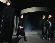 Valentino Fall-Winter 2015-2016 Ad Campaign