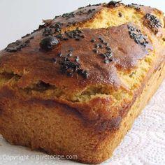 Corn Bread With Raisin
