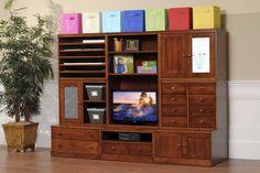 Organize Room With Hardwood Floors Fast