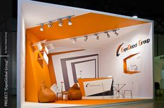ExpoGlobal Group at 5pExpo on Behance