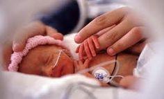 Common Preemie Baby Complications