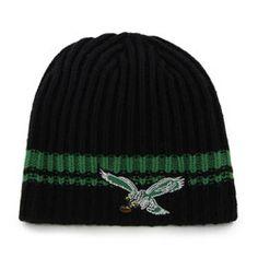 Philadelphia Eagles '47 Brand Ontario Throwback Knit Hat $17.99 http://store.philadelphiaeagles.com/Philadelphia-Eagles-47-Brand-Ontario-Throwback-Knit-Hat-_1599788758_PD.html?social=pinterest_pfid37-03172
