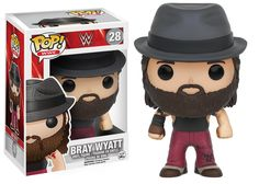 Pop! WWE: Bray Wyatt