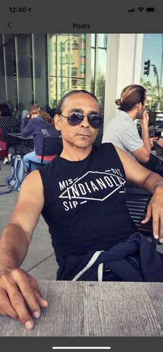 Zahn Mcclarnon, Man Of Mystery, One Day I Will, Best Actor, Movies And Tv Shows, Movie Tv, Actors, Hot, Casual