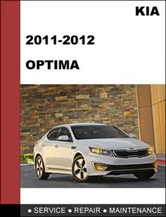 customer kia optima magentis 2006 2007 2008 2009 2010 body repair rh pinterest com Kia Optima Magentis Kia Optima Magentis