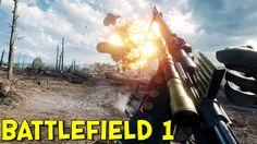 Battlefield 1 El Imperio Aleman