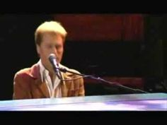 Michael W. Smith - Let It Rain (LIVE) This songs gives me chills every time I hear it.