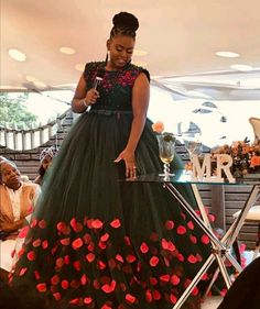 African Traditional Wedding Dress, Traditional African Clothing, African Lace Dresses, Latest African Fashion Dresses, Bridal Gowns, Wedding Gowns, African Wedding Attire, Bridal Collection, I Dress