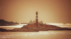Lighthouses!!