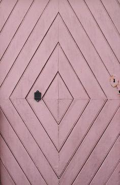 Kuwaii Inspiration AW13 / Blush Pink