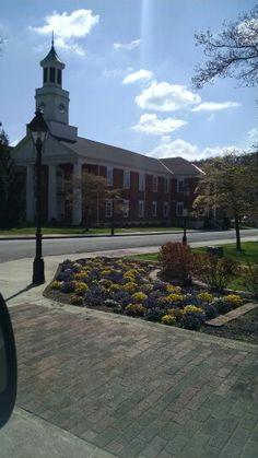 Downtown Rogersville TN