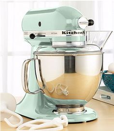 So far the best mixer I've ever used. Looks good on the counter and most importantly, very reliable mixer for those who love to bake.