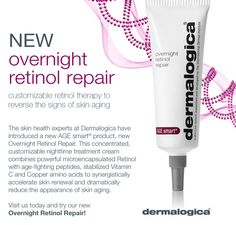 Increases collagen production, accelerates cell renewal, combats free radicals, brightens and strengthens your skin!