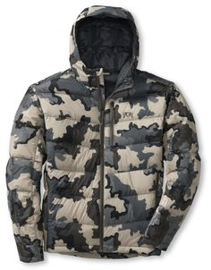 9d797ce48a59e Super Down Hooded Jacket | KUIU Ultralight Hunting Hunting Gear, Hunting  Camouflage, Deer Hunting