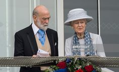 Princess Alexandra, Princess Anne, Prince And Princess, Prince Michael Of Kent, Royal Crown Jewels, Cuthbert, Special People, Queen Elizabeth Ii, British Royals
