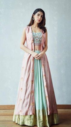 Summer colours taking over Whatsapp us for order 8004838566 Indian Wedding Outfits, Indian Outfits, Western Outfits, Indian Designer Outfits, Designer Dresses, Indian Attire, Indian Wear, Indian Gowns Dresses, Prom Dresses