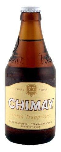 Cerveja Chimay Triple - Chimay - Bélgica