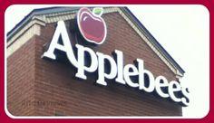 $100 GC Applebee's / Applebee's New Summer Menu {Review and Giveaway}