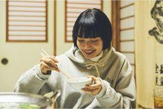 Komatsu Nana, Bts Wallpaper, Vintage Photos, Raincoat, Kawaii, Culture, Actresses, Poses, Portrait