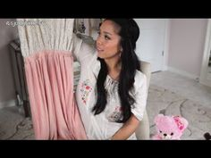 HUGE Tokyo Haul - BB Cream, Candy, Fashion, & More! - itsjudytime