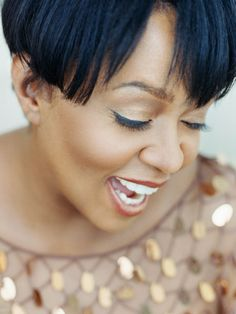 Anita Baker - I grew up listening to my mama blasting Sweet Love through out the house! Still amongst my favorites!