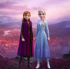 Frozen II - Elsa, Anna, Kristoff and Olaf head far into the forest to learn the truth about an ancient mystery of their kingdom. Frozen Disney, Frozen Elsa And Anna, Disney Pixar, Frozen Movie, Disney Wiki, Olaf Frozen, Frozen Party, Frozen Birthday, Birthday Cake