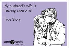 yep she sure is :)