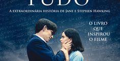 A Teoria de Tudo – Jane Hawking: o livro que inspirou o filme. | Literatura de Cabeça